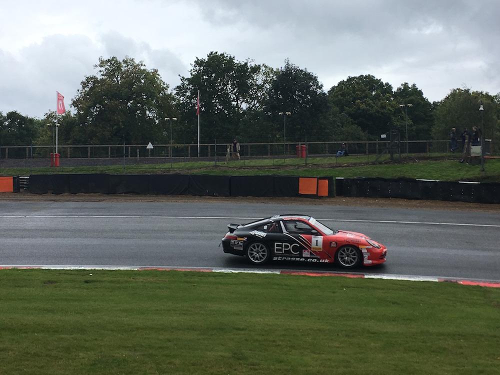 Racing Update Porsche Club Championship EPC - Porsche club racing